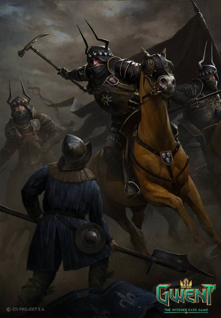 Nilfgaard Guide Patch 3.1 – For The Great Sun!