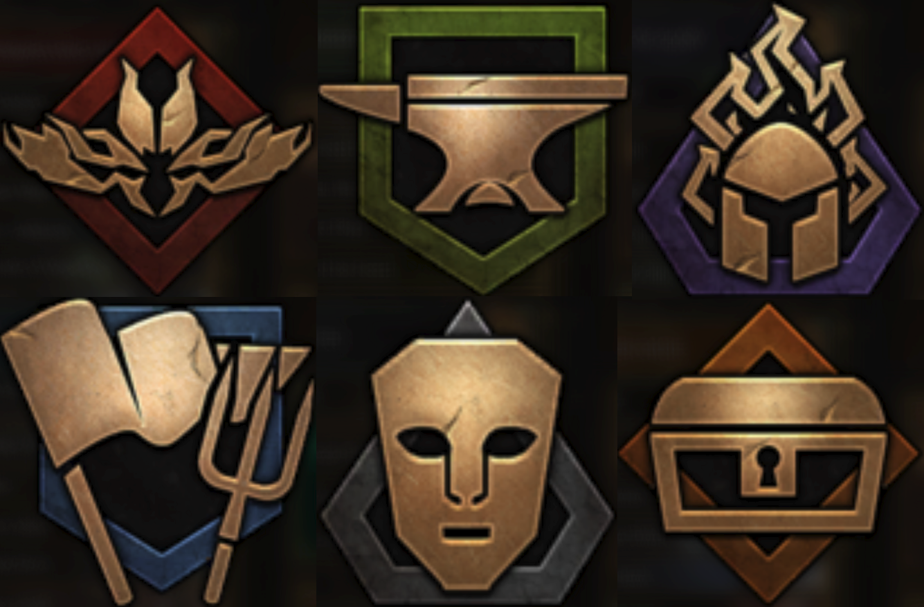 A guide into the new leader abilities in Gwent (Patch 6.1)